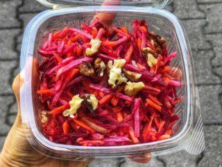 Vitaminska salata Green Vibes dostava