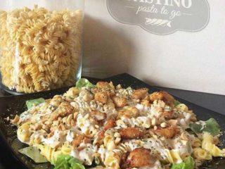 Freddo di Pollo Pastino delivery