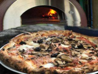 Capricosa Napoli delivery