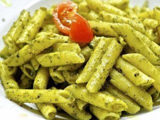 Pesto e crema Pastino delivery