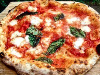 Margharita Napoli delivery