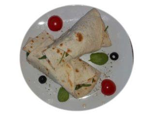 Tortilla Napolitana delivery
