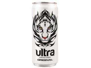 Ultra Energy El Gusto Kruševac dostava