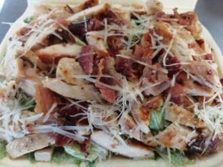 Cezar salata Amos picerija dostava