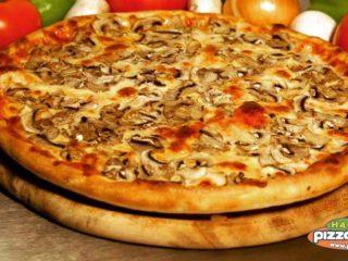 Fungi Pizza Pizza dostava