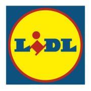 Shopping at Lidl drugstore