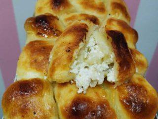Mantije sa sirom Pitolino dostava