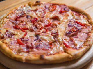 Pizza Piccante Banjac 1982 dostava