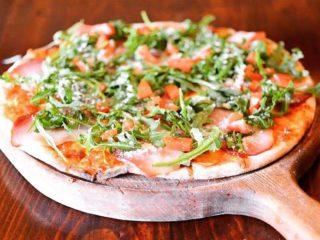 Pizza Pizza delivery