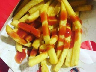Pomfrit Miško Hamburgerija dostava