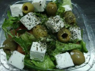 Rukola salata Amos picerija dostava