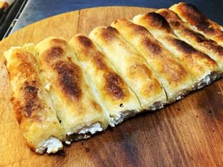 Cheese pie Pitolino delivery