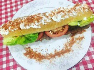 Šiš ćevap Miško Hamburgerija dostava