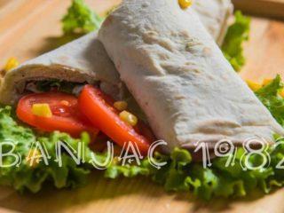 Tortilja Banjac Banjac 1982 dostava