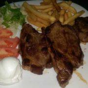 Vrat porcija