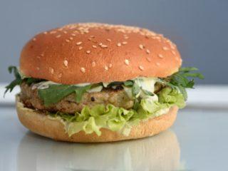 White Tors burger dostava