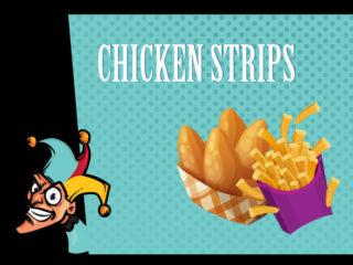 Chicken strips dostava