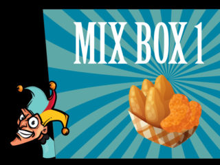 Mix box 1 dostava