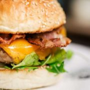 Toster burger