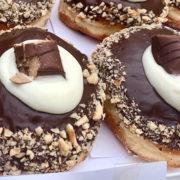 Bueno donut