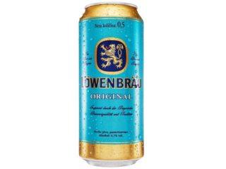 Lowenbrau pivo dostava