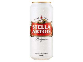 Stella Artos dostava