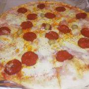 Zvezdara pizza