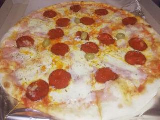 Zvezdara pica dostava