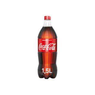 Coca-Cola Original 1,5L dostava