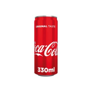 Coca-Cola Original 1L Verona Cut delivery