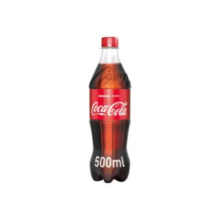 Coca-Cola Original Big Wok dostava