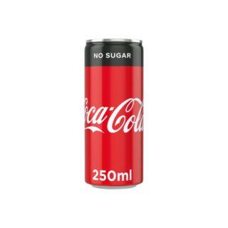 Coca-Cola - Zero Mangiare dostava