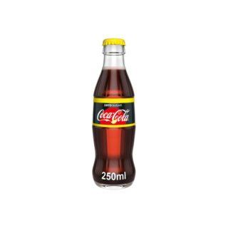 Coca-Cola - Zero Mali Balkan dostava