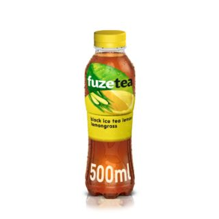 Fuzetea – Lemon and lemongras Big Wok delivery