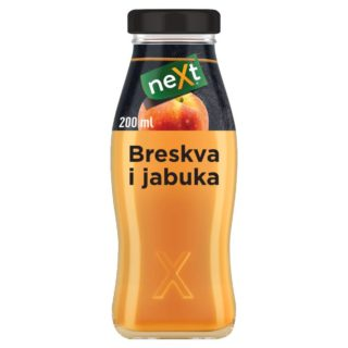Next - Peach Znači Pub delivery