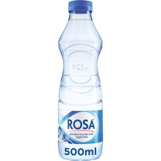 Water Rosa Bezistan Food delivery