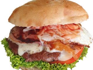 Milagro burger Milagro Restoran dostava