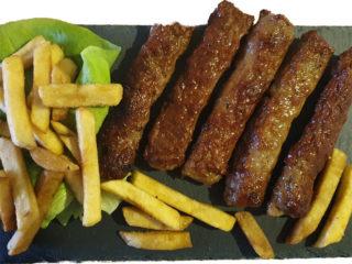 Ćevapi Milagro Restoran dostava