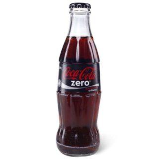 Coca-Cola – Zero Znači Taverna dostava