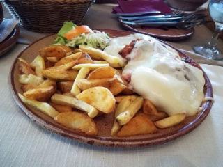Piletina Rokford Mali Balkan dostava
