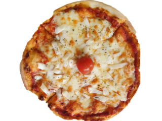 Margherita pizza Milagro Restoran delivery