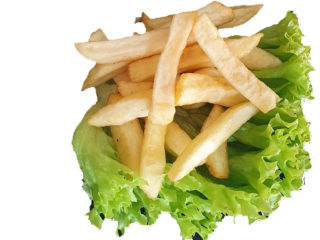 French fries Milagro Restoran delivery