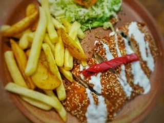 Chicken breast delicacy Mali Balkan delivery