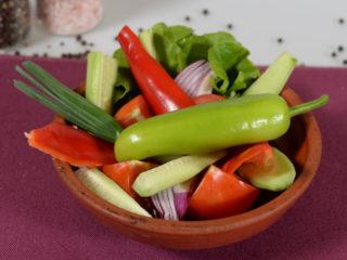 Bašta salata Fontana Restoran dostava