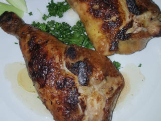 Chicken drumstick Konak delivery