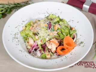 Cezar salata Fontana Restoran dostava