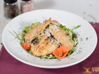 Fit salata Fontana Restoran dostava