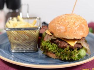 Fontana burger Fontana Restoran dostava