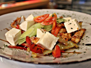 Kajdžun piletina Cyrano Caffe Pizzeria dostava