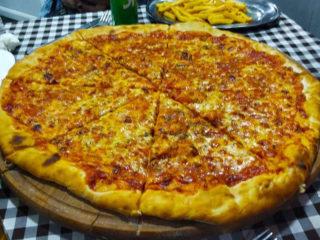 Pizza Kaprićoza Srpska Kruna dostava
